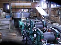 製麺 製造工程